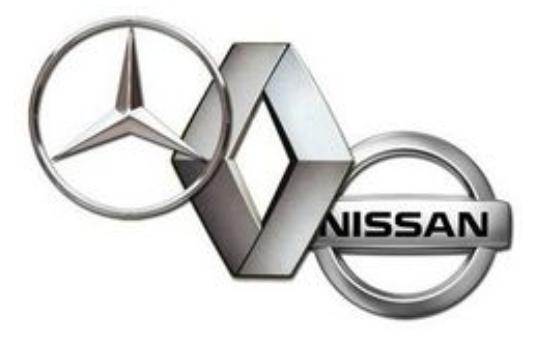 GlobalizacijasenastavljaReno NissaniDaimlerotvarajuzajedničkufabrikuuMeksiku