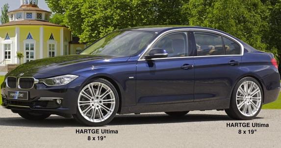 BMWdxDriveunapređenodstraneHartge a
