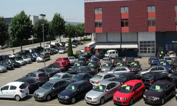 Uvoznici osnivaju udruženje, polovni automobili će morati da poskupe