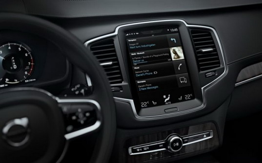 Uskoro u Volvo Android Auto platforma