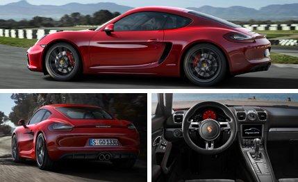 PorscheCaymanGTSEVOtest&#;neverovatanzvuk