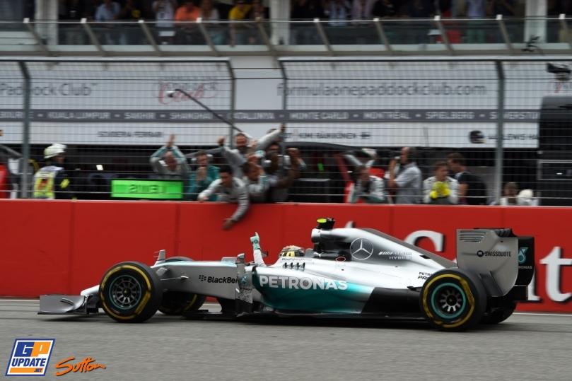 VN Nemačke pobeda Rosberga