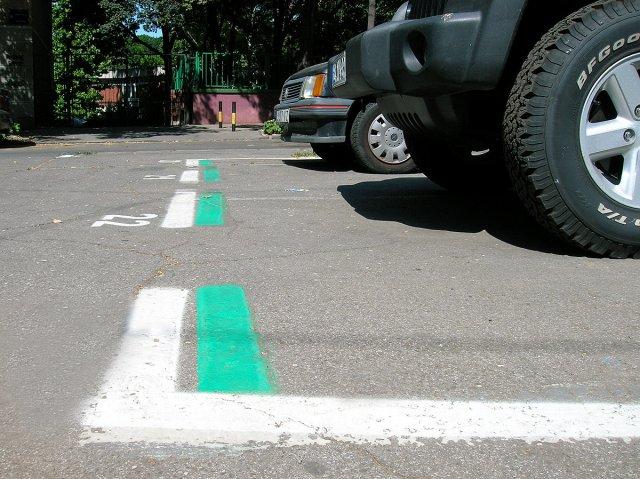 Parking servis osiguraće automobile od oštećenja