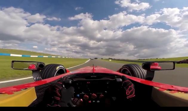 Test:  Formule E
