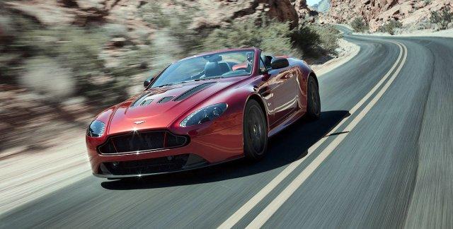 Najbrži Aston Martin kabriolet ikada