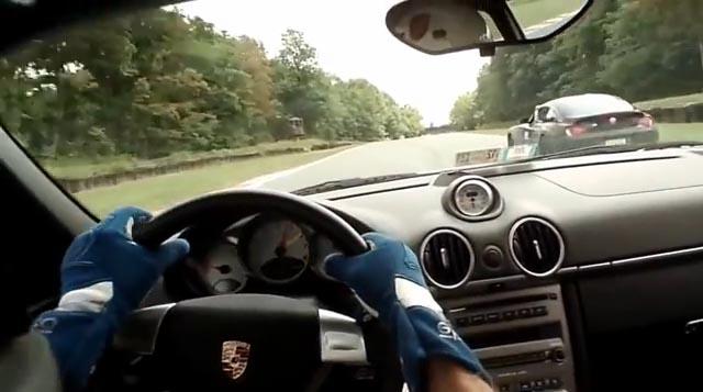 Uznemiravajući snimak, gledate na svoju odgovornost: Porše tokom trke udara u Jelena