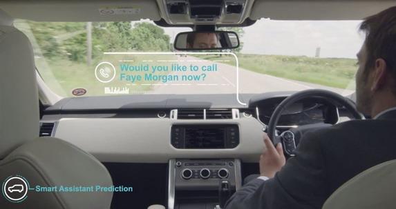Želite li sekretaricu od automobila