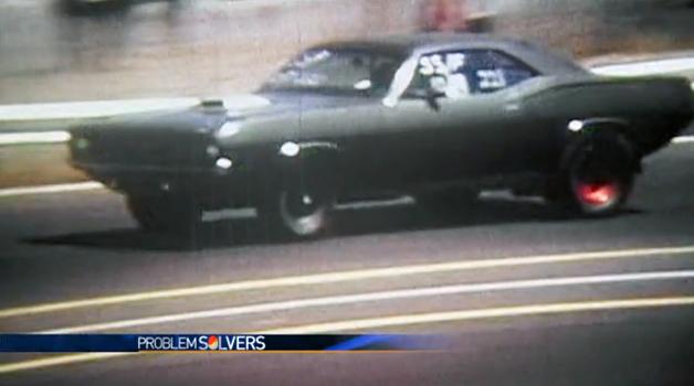 Pronađena ukradena Plimouth Barracuda, a vlasnik ne može da je dobije nazad