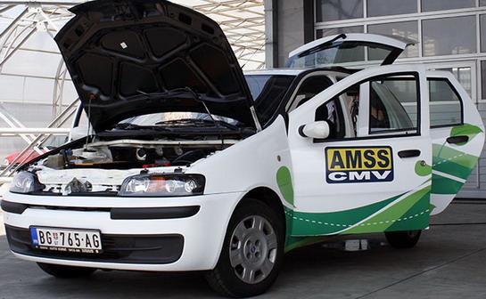 Prvi srpski električni automobil konačno predstavljen