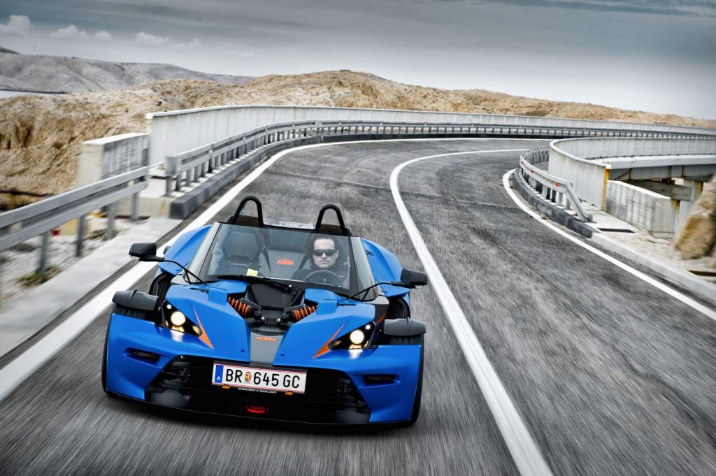 Dallara planira svoj sopstveni sportski automobil