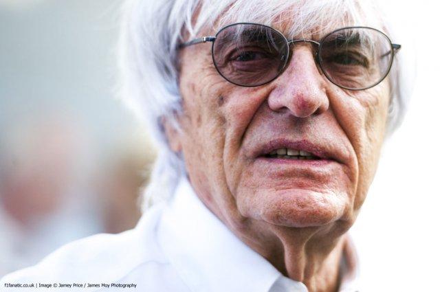 Berni Eklston završio sa Formulom 1
