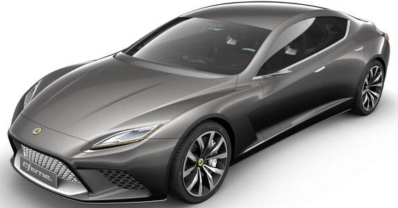 Lotus ima u planu proizvodnju krosovera i sedana