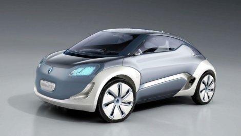 RenaultovkonceptkojitrošisamoL/KM