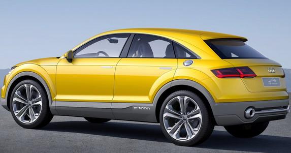 Počinje proizvodnja treće varijacije Audi TT