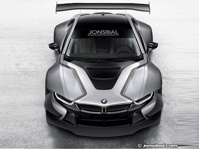BMWisupersportskiautomobildefinitivnodolazite?