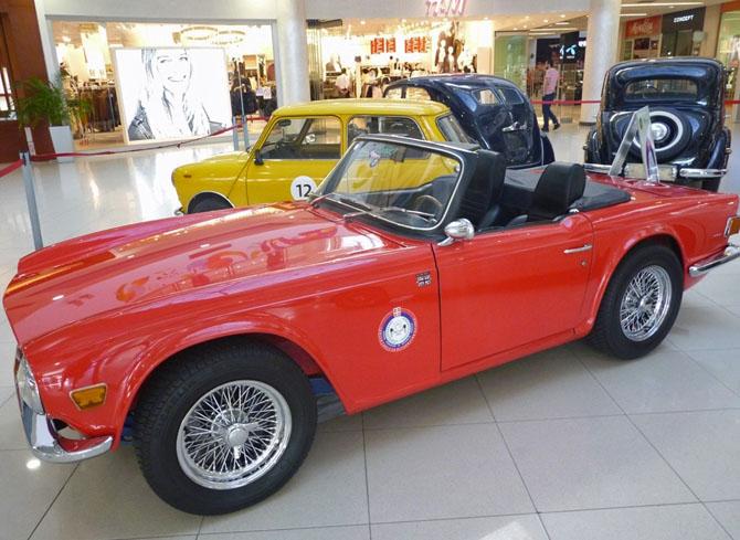 Dozvoljen uvoz automobila starijih od 30 godina
