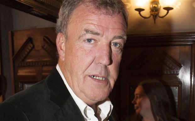 Jeremy Clarkson ponovo kažnjen zbog brze vožnje
