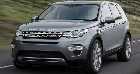 Mini Land Rover uskoro?