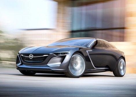 Nova Opel Insignia jedan od najlepših automobila?