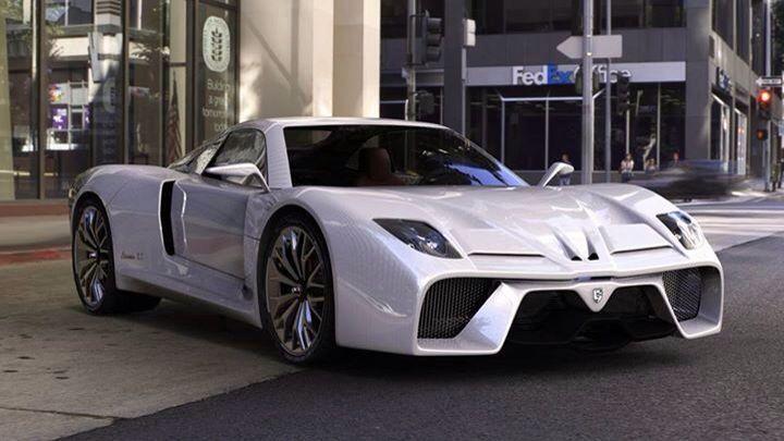 TecnicarLavinia:supersportskiautomobilnaelektričnipogonsaKS