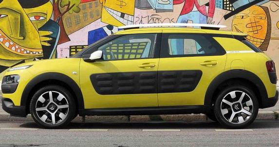Šta je to pripremio Citroen na Beogradskom sajmu automobila