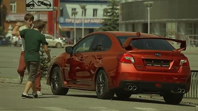Video: Automobil koji menja boju na dugme