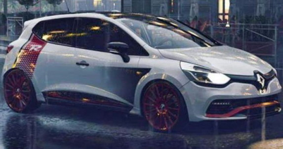 Ženeva: Renault Clio RS Trophy i Clio RS Trophy R