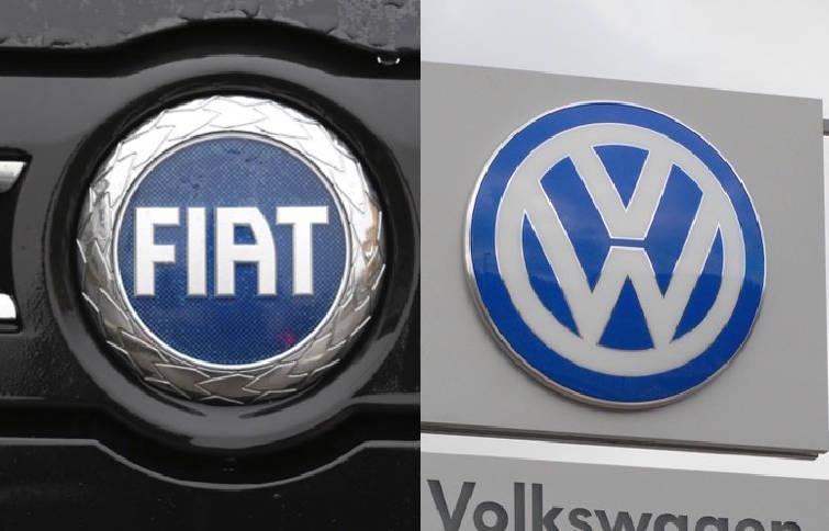 Šokantna vest: Fiat i Volkswagen postaju jedna kompanija