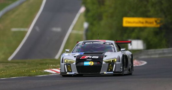 AudijepobedniktrkesataNirburgringa