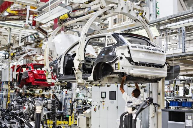 Proizvedeno pola miliona Škoda Rapida