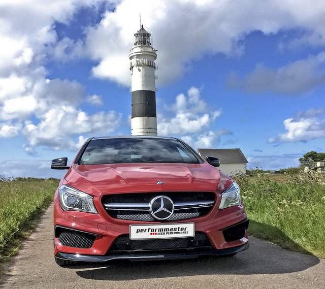 MercedesCLAAMGShootingBrakePerformmasterznatnosnažniji