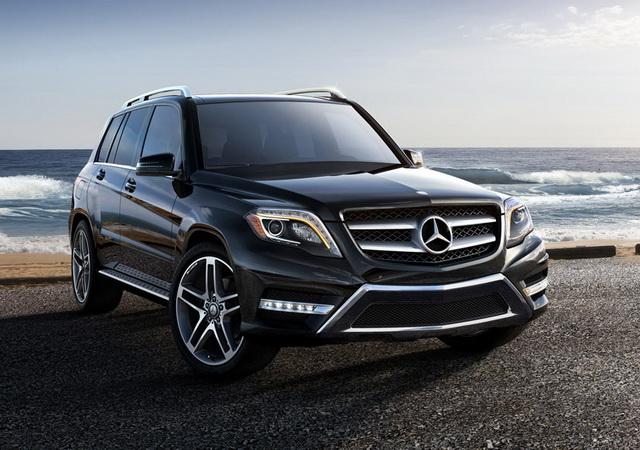 Nova Mercedes reklama za SUV modele [Video]