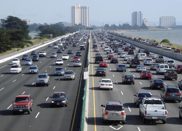 Penzioner vozio u kontra smeru autoputem