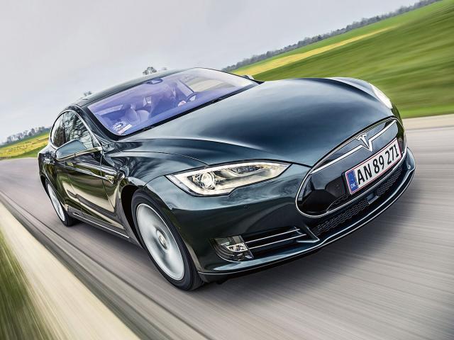Tesla Model S je razbio u Consumer Reports testu
