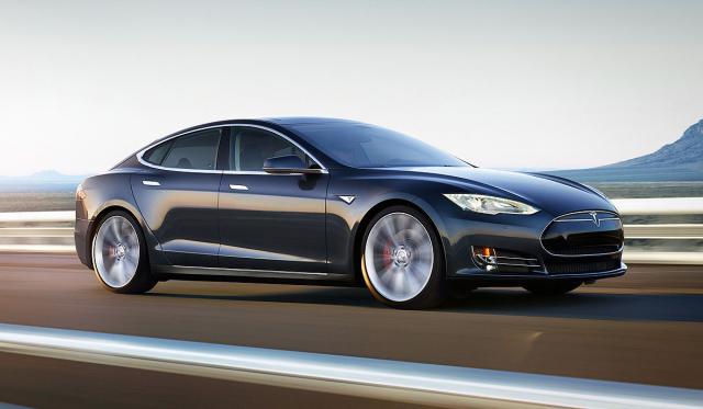 Do koje mere je Tesla Model S bezbedan?