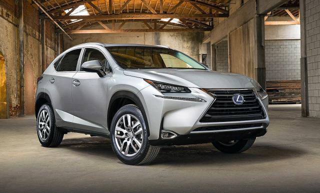 Lexus postao ozbiljna konkurencija nemačkim proizvođačima