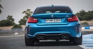 Koliko je BMW M2 Coupe brz na Nirburgringu?
