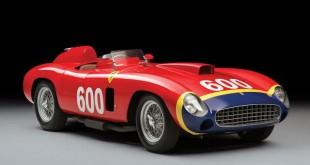 Fanđov Ferrari se prodaje!