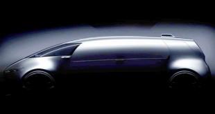 Mercedes predstavlja autonomni minivan koncept u Tokiju?