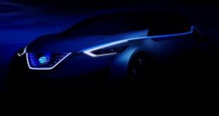 Nissan priprema novi koncept za Tokio?