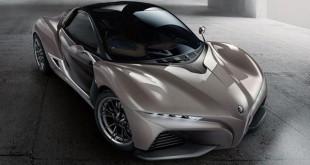Yamaha ulazi na tržište sportskih automobila