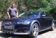 Test:AudiAAllroad[Video]