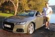 Test: Audi TT Roadster S Line [Video]