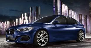 Ovako bi mogao da izgleda BMW 1 Series