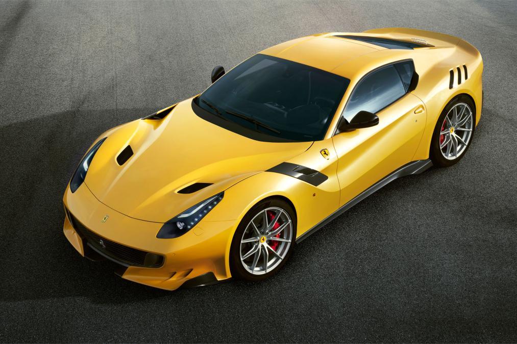 Ferrari F12tdf rasprodat u rekordnom roku