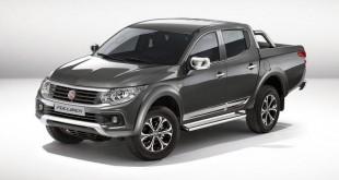 Fiat Fullback je samo preimenovani Mitsubishi L200