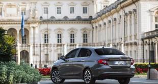 Fiat Tipo zvanično predstavljen