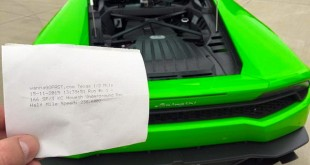 Lamborghini Huracan sa 2.000 KS postavio rekord