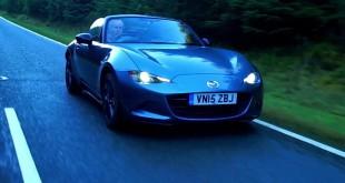 Test:MazdaMX [Video]