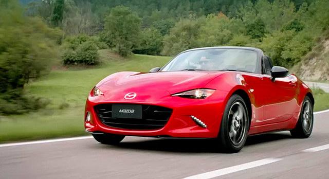 Mazda MX-5 1.5 vs 2.0 – Koji motor je bolji?